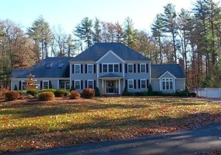Massachusetts Custom Homes Ma Home Builder South Shore Home Contractor Custom Home Building Company